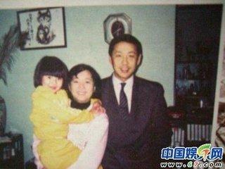 陈道明的第二任妻子及女儿是谁,周杰得罪陈道明被封杀是怎么回事