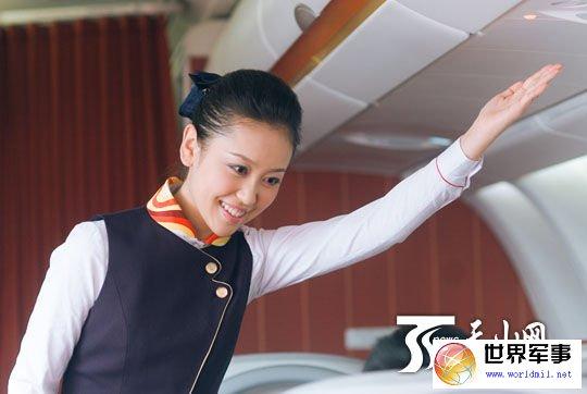 空姐乘客随便上吗,小孩在飞机上强玩空姐