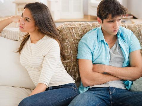 分手后男女的心理差别和表现 想挽回要注意男人分手后的反感期