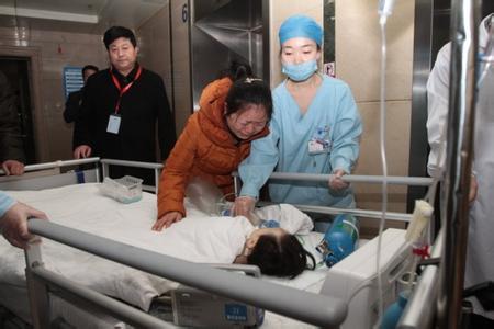 死囚器官移植过程视频美女