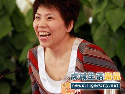 邓亚萍的真实国籍,邓亚萍为什么下跪图,邓亚萍败光20亿怎么回事