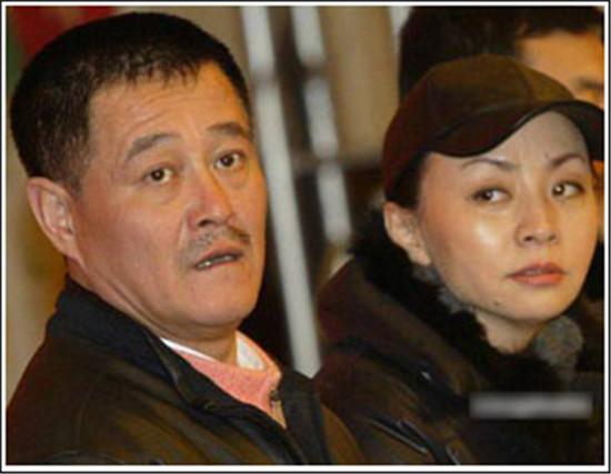 赵本山和宋丹丹是什么关系? 宋丹丹儿子宣布出柜系谣言