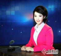 云南电视台主播徐安妮简历性感写真图,徐安妮的老公是谁家庭背景