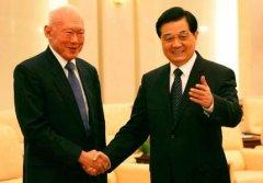 王蒙对中国未来的惊人预言,中国龙脉预言中国未来,李光耀预言世界