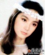 秦汉为什么不娶林青霞,林青霞与赵雅芝谁漂亮,林青霞最漂亮的照片