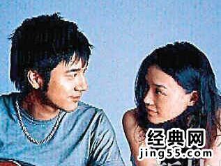 王力宏和舒淇分手原因,王力宏不敢娶舒淇,王力宏舒淇个人资料背景