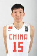 男篮周琦个人简历身高,周琦2015耐克篮球峰会,周琦CBA2014盖帽全
