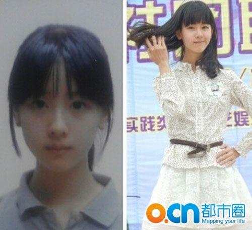 香奈儿童星和王俊凯,TFboys王俊凯中考成绩曝光,王俊 ...