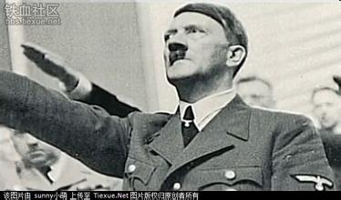 希特勒纳粹风流史图照片,希特勒有后代吗 揭秘希特勒神秘情妇图
