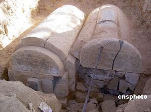 中国考古古墓美女,古墓挖出完好美女死体图片