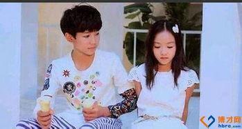 童星香奈儿喜欢王俊凯,童星香奈儿来月经了吗,香奈儿向王俊凯告白