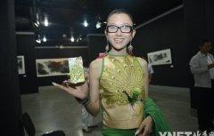 杨丽萍54岁和62岁老公,54岁杨丽萍素颜显苍老,杨丽萍有几任老公?