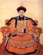 乾隆皇帝尸骨照片,乾隆皇帝曾预言,清朝乾隆皇帝妃子照片