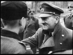 希特勒纳粹风流史,希特勒死后女纳粹陪葬图,希特勒为什么杀犹太人