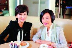 汪明荃和赵雅芝谁漂亮,62岁汪明荃终嫁罗家英,揭汪明荃为何离婚