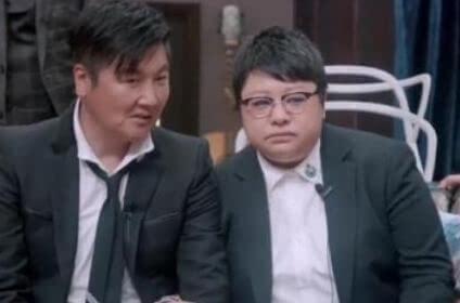 韩红和孙楠是什么关系,孙楠退赛韩红为什么哭,孙楠为中途退赛视频