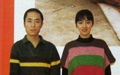 张艺谋老婆陈婷简历,张艺谋有多少孩子,张艺谋与巩俐睡觉罕见照片