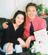 张庭老公前妻图片,45岁张庭小三转正神秘情史,张庭豪宅内部首曝光