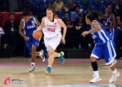 中国女篮邵婷个人资料身高照片男友是谁,马赫预言邵婷成世界球星