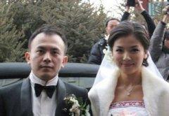 刘涛丈夫王珂前妻照片,刘涛与男星戏中频调情,刘涛老公王珂丑闻图