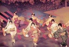 日本艺妓特色服务图,日本艺妓的神秘生活,日本艺妓八大名器是什么