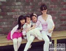 小s怒回应女儿被说丑,小s为什么总生女儿,谁说小s三女儿长的丑