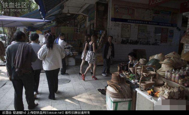 2014河口越南妹价格,去云南河口玩越南美女,云南河口越南街扫黄图图片