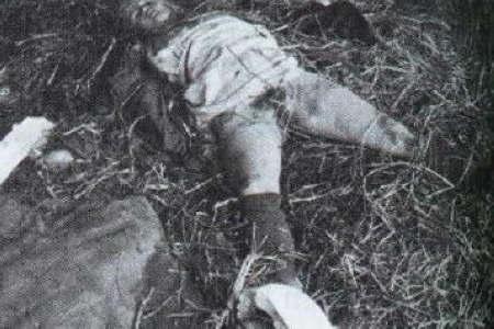 二战波兰犹太女子监狱,纳粹对犹太女人暴行,德国为什么要杀犹太人