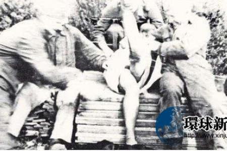 犹太女子监狱,纳粹对犹太女人暴行,德国为什么要杀犹太人 2