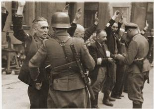 犹太女子监狱,纳粹对犹太女人暴行,德国为什么要杀犹太人