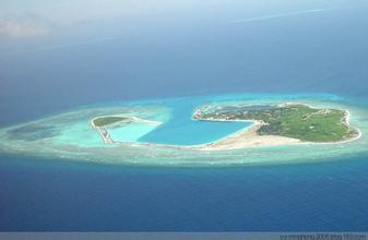 南海造岛最新进展2016
