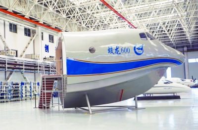 ag600水陆两栖飞机用途和优点