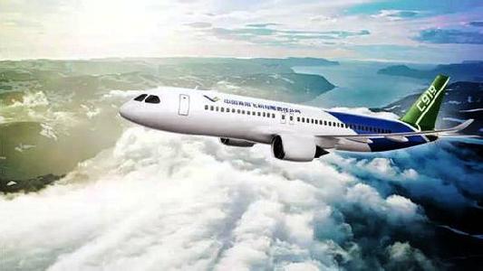 大型飞机重大专项是党中央