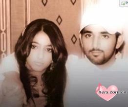 迪拜皇室的家族成员及真实生活,迪拜皇室成员中王子 ...