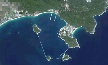 2015中国南海填海造岛最新消息
