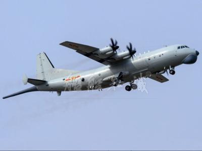 中国研制运8反潜巡逻机的意义