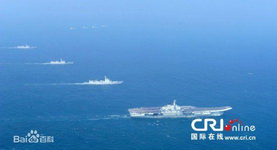 辽宁号航空母舰可搭载多少飞机