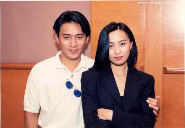 揭秘刘嘉玲为什么不怀孕 刘嘉玲和周迅有什么关系?