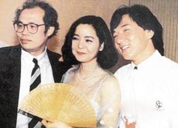 成龙和邓丽君私生女系谣言 邓丽君和成龙分手原因揭秘