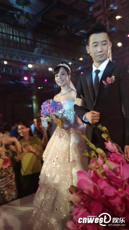 歌手王二妮简历_王二妮老公李飞简历和结婚照,王二妮演唱会视频,王二妮全部