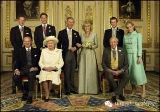 英国皇室住哪-英国王室成员干什么收入,英国王室成员住在哪里