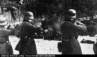 二战苏军与日本女人 在德国二战苏军妇女暴行影片 二战苏军装备 3