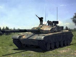 中国陆军坦克装备数量,中国陆军坦克发展史