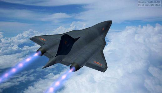 中国高超音速飞行器材料技术