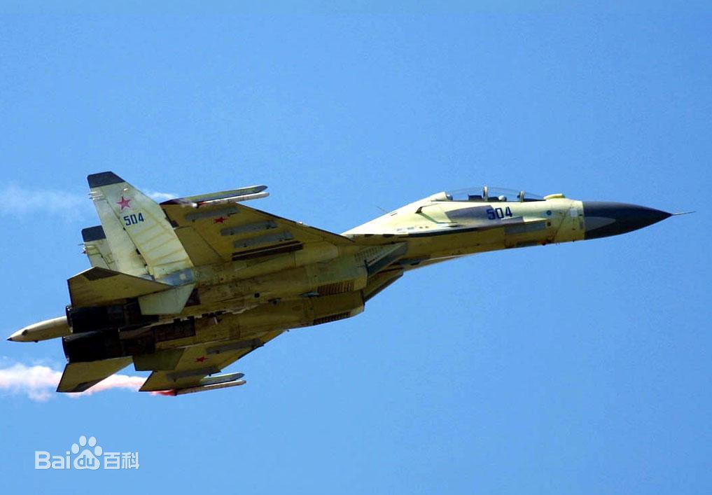 苏35战斗机最高时速多少