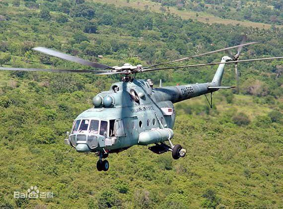 现在一架直升机多少钱