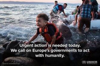 欧洲难民问题的解决方案