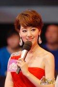 汪志远王冠结婚照 央视女主持王冠性感照 央视王冠去哪了近况如何