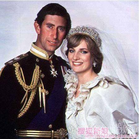 英国王室丑闻戴安娜 戴安娜王妃车祸遗体照 戴安娜王妃葬礼现场图 2