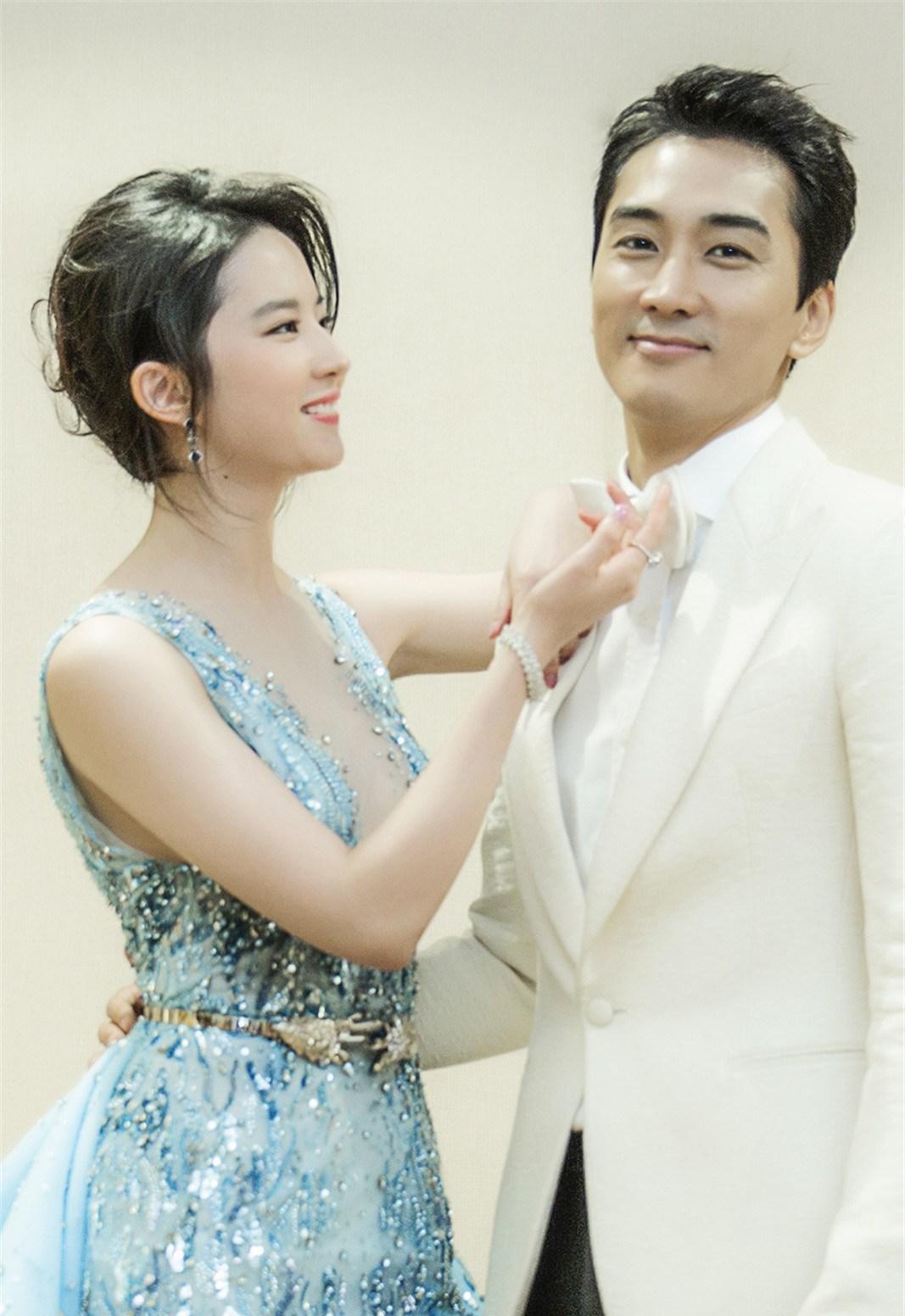 歌手郑源图片